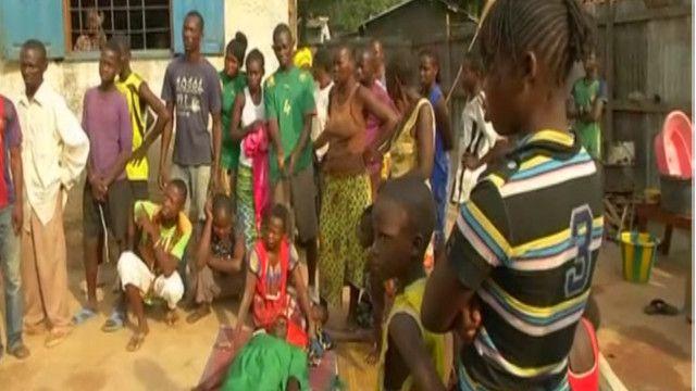 تحذيرات من فرار المسلمين من أفريقيا الوسطى بسبب العنف