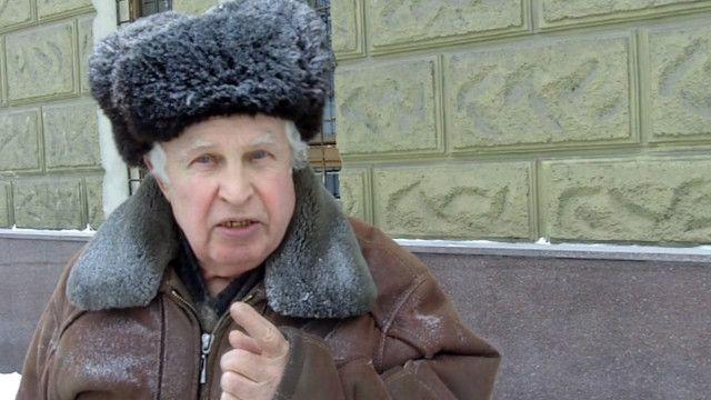 Восприятие Майдана из Донецка: беспорядок, беззаконие, НАТО