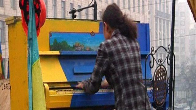 عازفة البيانو أنطوانيطا