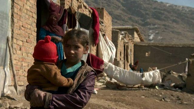 ظهور أولى حالات شلل الأطفال في أفغانستان منذ عام 2001