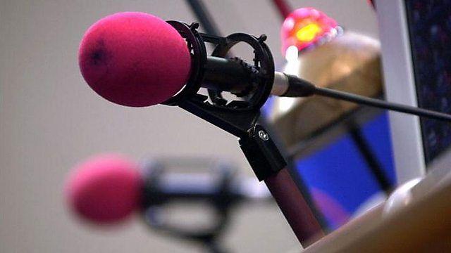 استمع مباشرة إلى راديو بي بي سي العربية