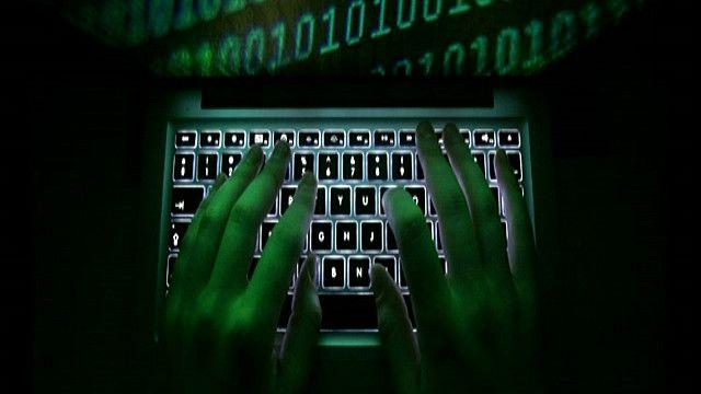 القراصنة يحاولون شن هجمات عدة لاختراق الإنترنت