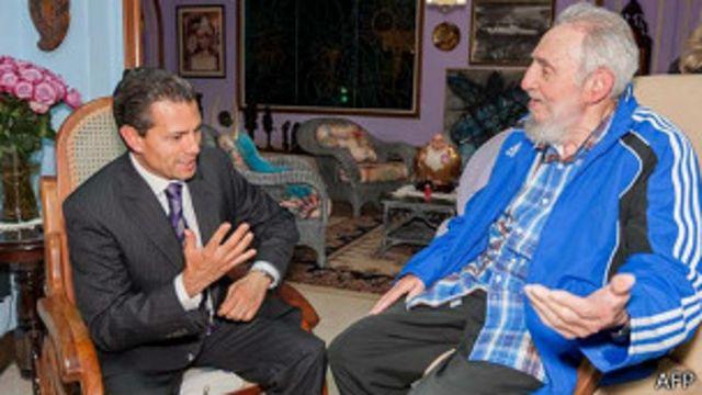 ¿Se acerca el fin del embargo a Cuba?