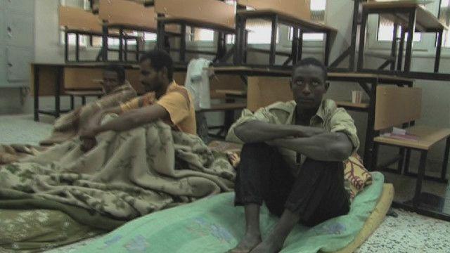 الاتهامات بالضلوع في القتال داخل ليبيا لم تقتصر على التشاديين