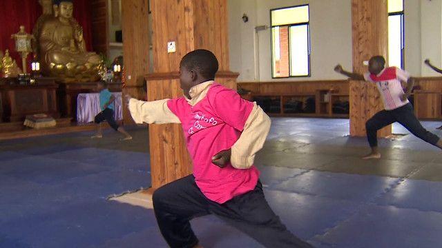 Malawi Orphanage