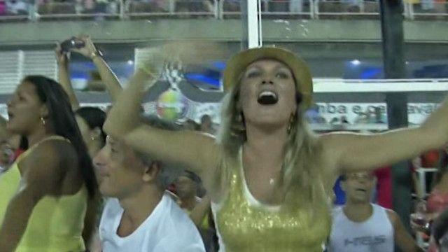 مهرجان ريو