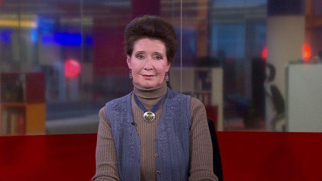 Яна Литвинова
