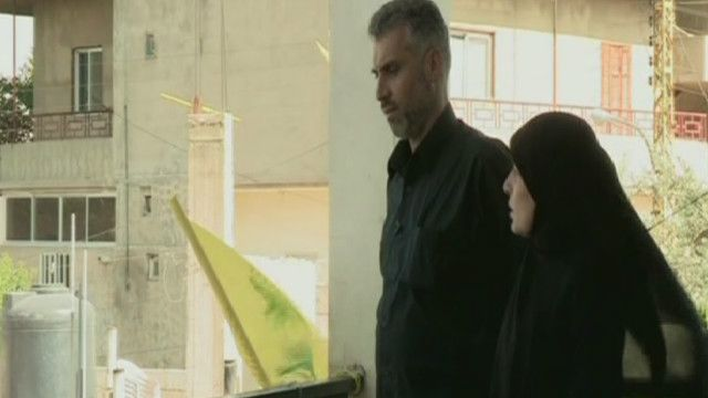 The families of the fighters consider their dead martyrs