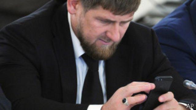 Кадыров заявил, что на Украине притесняют чеченцев