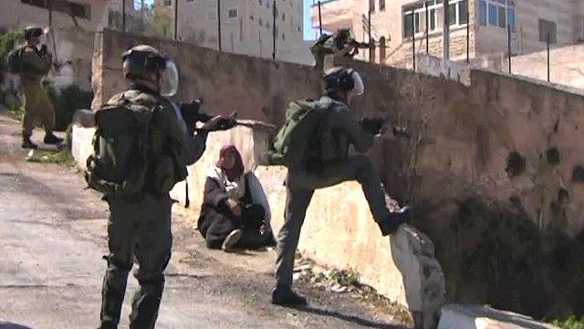 جنود إسرايليين