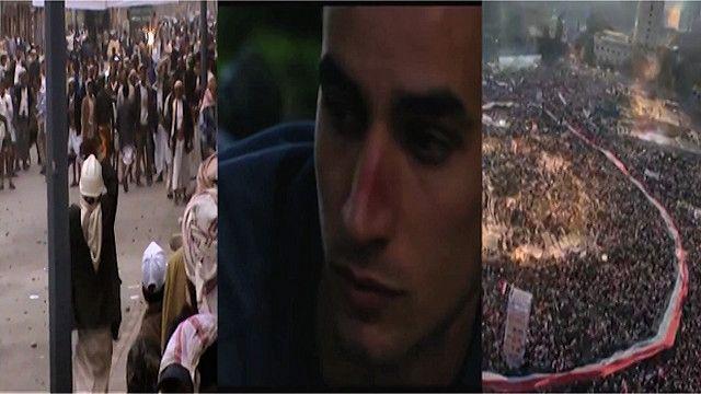 أفلام من مصر وفلسطين واليمن تنافس على جوائز الأوسكار