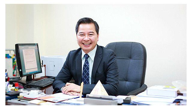 PGS. TS Phạm Quang Minh
