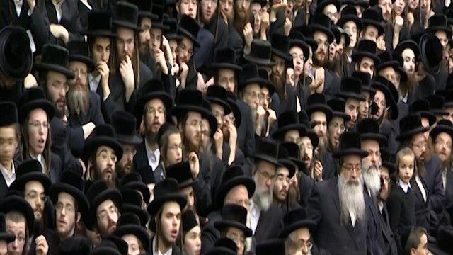اليهود الحريديم في القدس