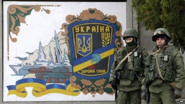¿Cuán cerca está Ucrania de la guerra?