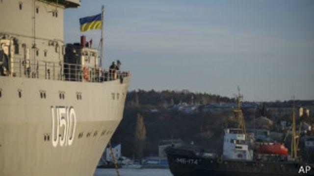 EE.UU. suspende la cooperación militar con Rusia