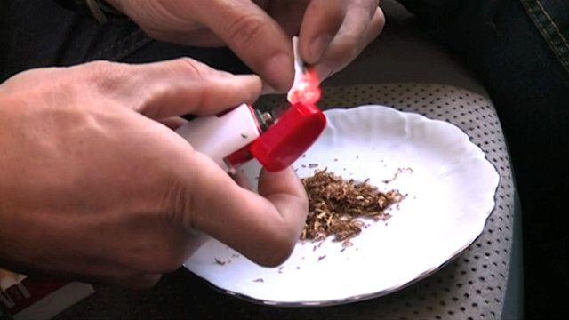 ارتفاع تعاطي وتجارة المخدرات في مصر