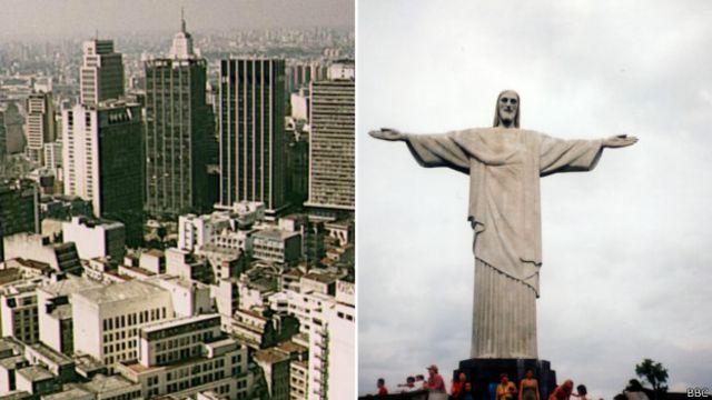 Rio e São Paulo caem em ranking de cidades mais caras para se viver