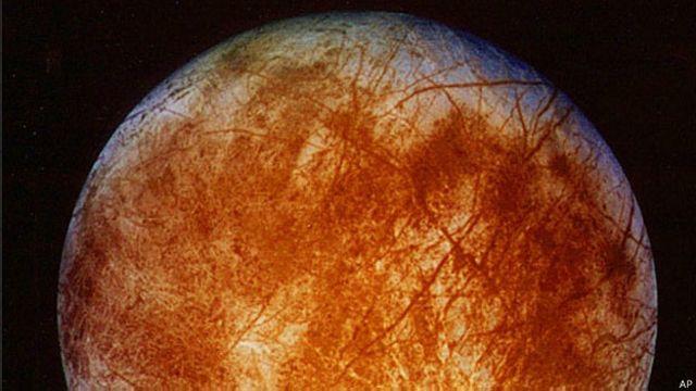 Nasa anuncia missão para lua de Júpiter que pode ter vida
