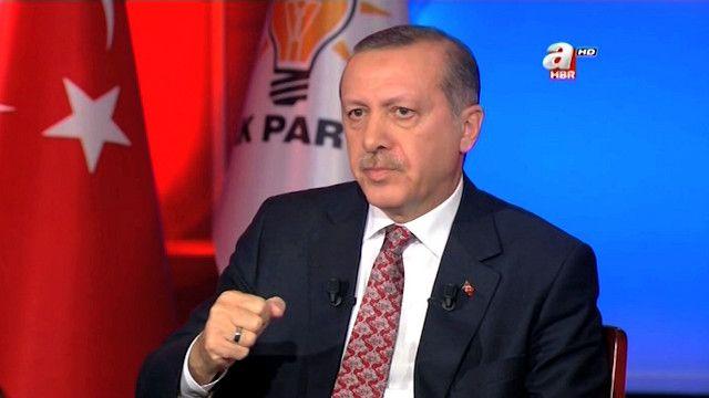 رجب طيب اردوغان رئيس الوزراء التركي