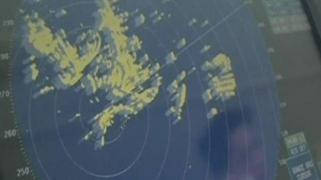 البحث متواصل للعثور على الطائرة جنوب بحر الصين