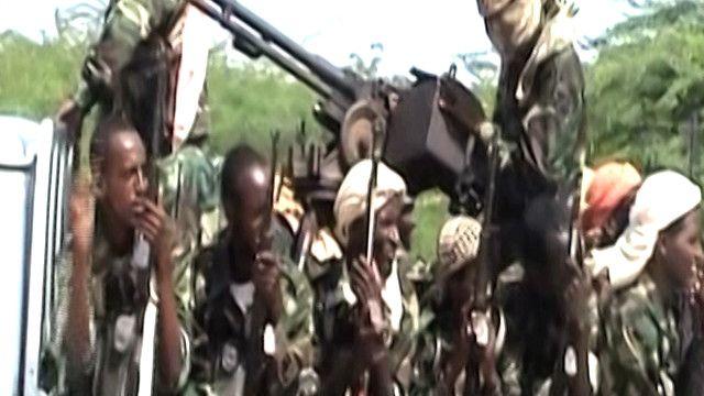 شباب الصومال