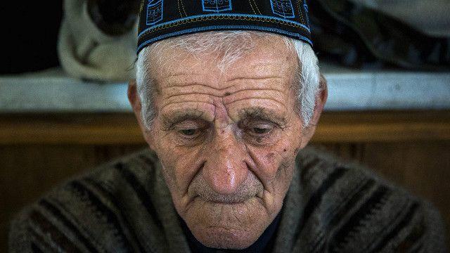 Tártaro de Crimea