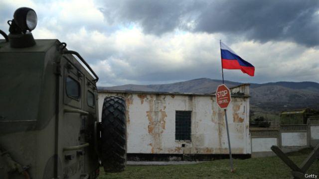 Действия России в Крыму: Меркель предрекает катастрофу