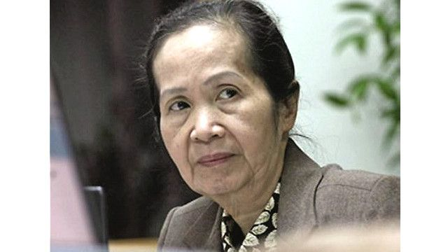 Bà Phạm Chi Lan