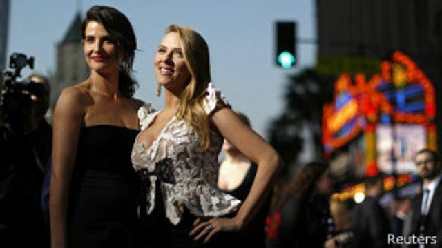 Por qué Hollywood ya no es la meca del cine