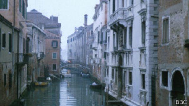 Venecia vota para decidir si debe separarse de Italia