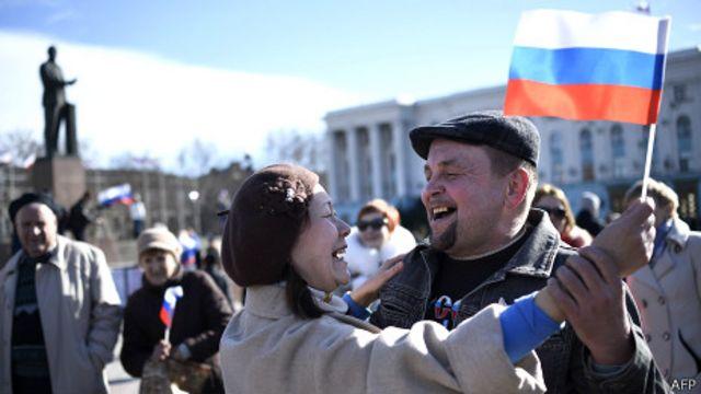 ¿Qué le espera ahora a Crimea?