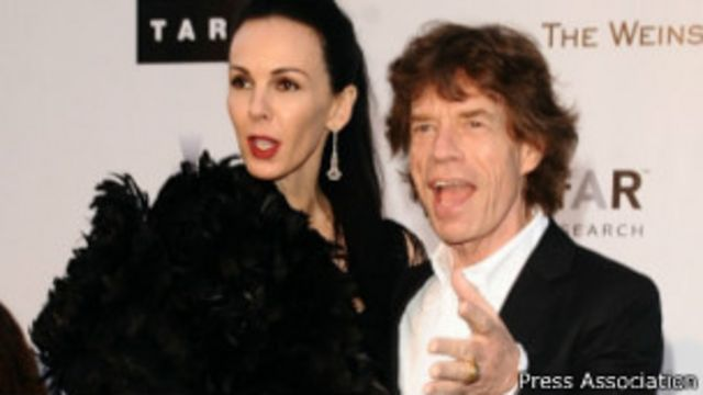 Murió en Nueva York L'Wren Scott, novia de Mick Jagger