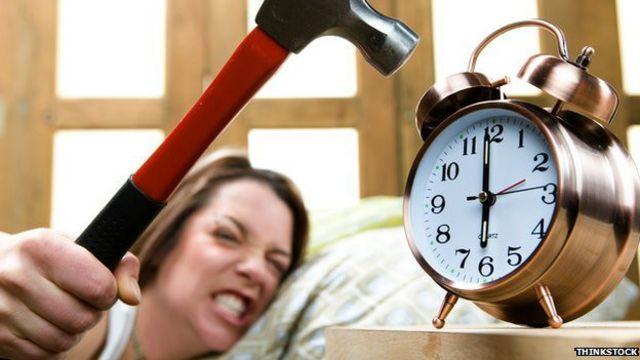 最新研究:睡眠不足会永久损伤脑细胞