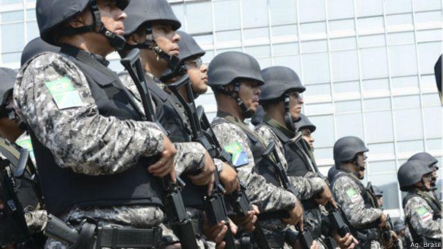 29 anos após democratização, leis da ditadura seguem em vigor