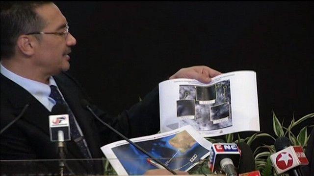 وزير النقل الماليزي هشام الدين حسين