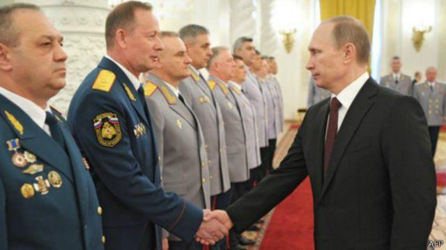 Может ли Россия поглотить восточную Украину?