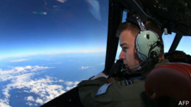 Barco chino llega a la nueva zona de búsqueda del MH370