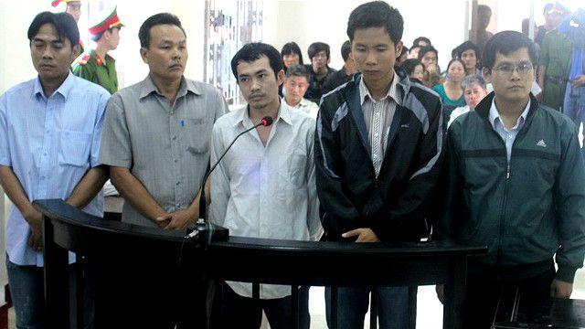 Vụ xử công an đánh chết ông Ngô Thanh Kiều
