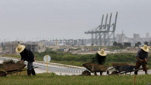 Cuba está pronta para se abrir a novos investimentos estrangeiros?