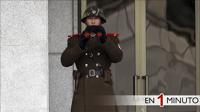 Soldado norcoreano