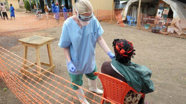 Cutar Ebola ta na saurin kisa da kuma yaduwa