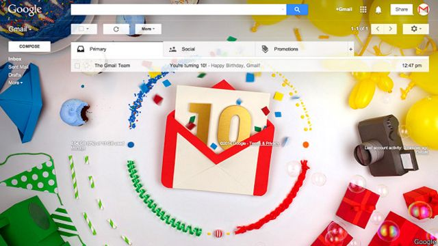 Google presenta Inbox, una alternativa a Gmail