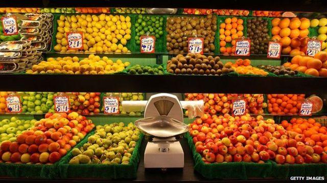 """تناول 7 حصص من الفاكهة والخضروات يوميا """"ينقذ الحياة"""""""