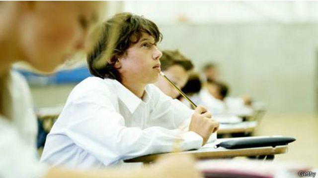 ¿Pueden algún día desaparecer los exámenes?