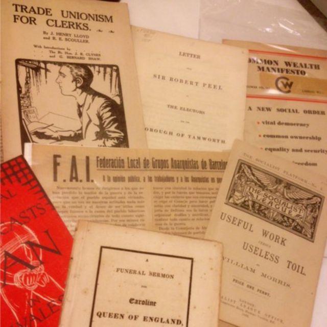 記者來鴻:舊金山書店「朝聖」之旅