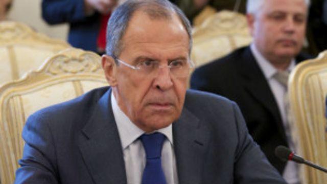 Rusya: Ukrayna Cenevre Anlaşması'na uymuyor