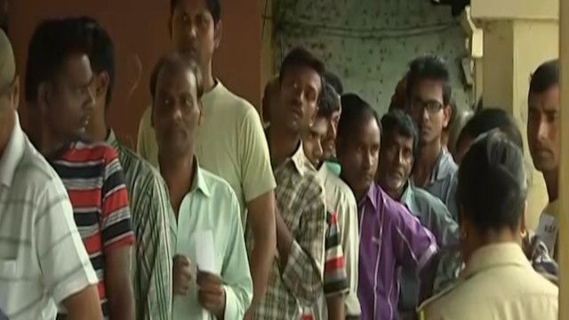 الانتخابات العامة في الهند