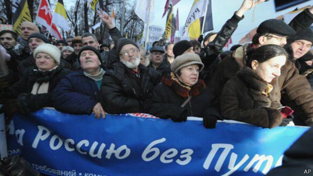 ЕСПЧ озадачил Россию вопросами по выборам 2011 года