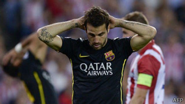 تأهل اتليتكو مدريد وبايرن ميونيخ لنصف نهائي دوري الأبطال