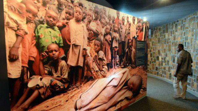 Je Kunauhuru wa kujieleza Rwanda